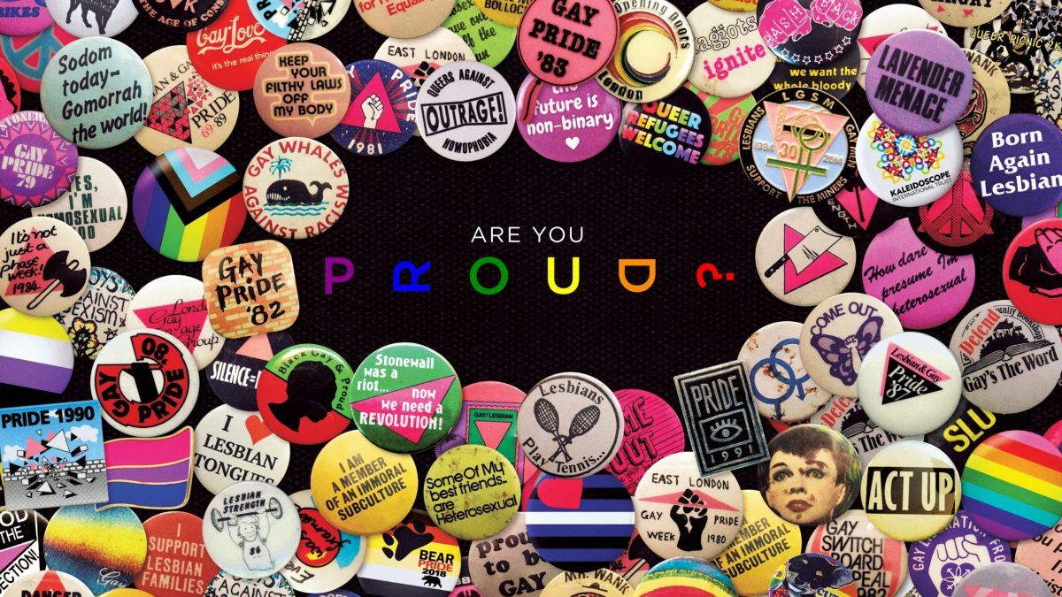 REVIEW: Are You Proud? (2019)