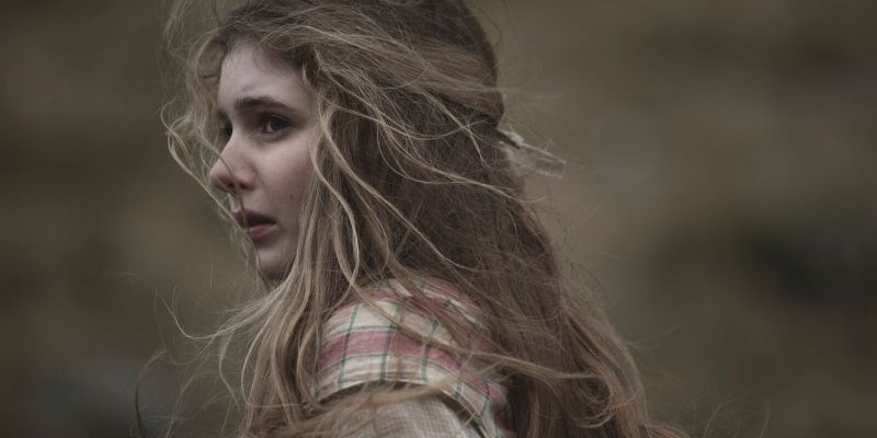 INTERVIEW: Eleanor Worthington-Cox Chats About Her First Leading Role And Working With Maxine Peake in 'Gwen'