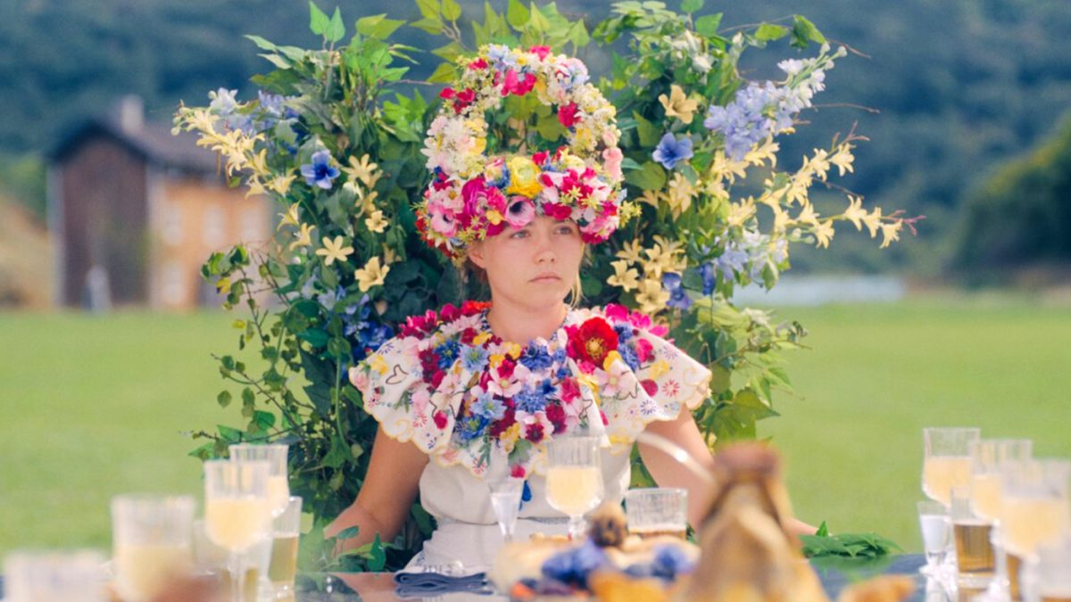 REVIEW: Midsommar (2019)