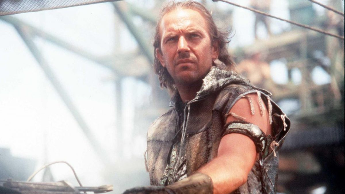 The Big Splash: Exploring the Flop That Was Waterworld