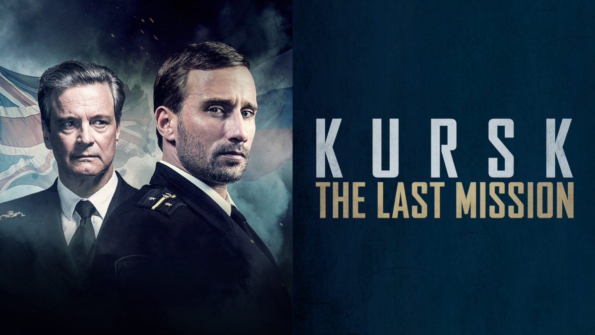 REVIEW: Kursk: The Last Mission (2019)