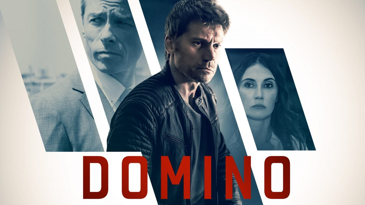 REVIEW: Domino (2019)