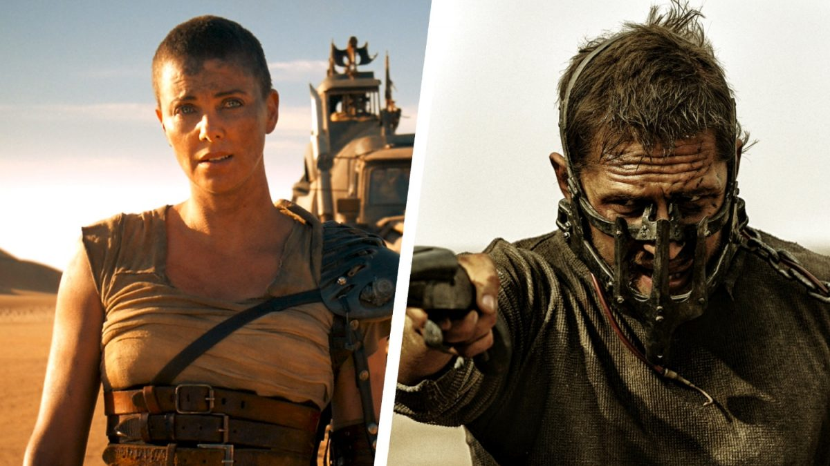 Freedom and Liberation in Mad Max: Fury Road