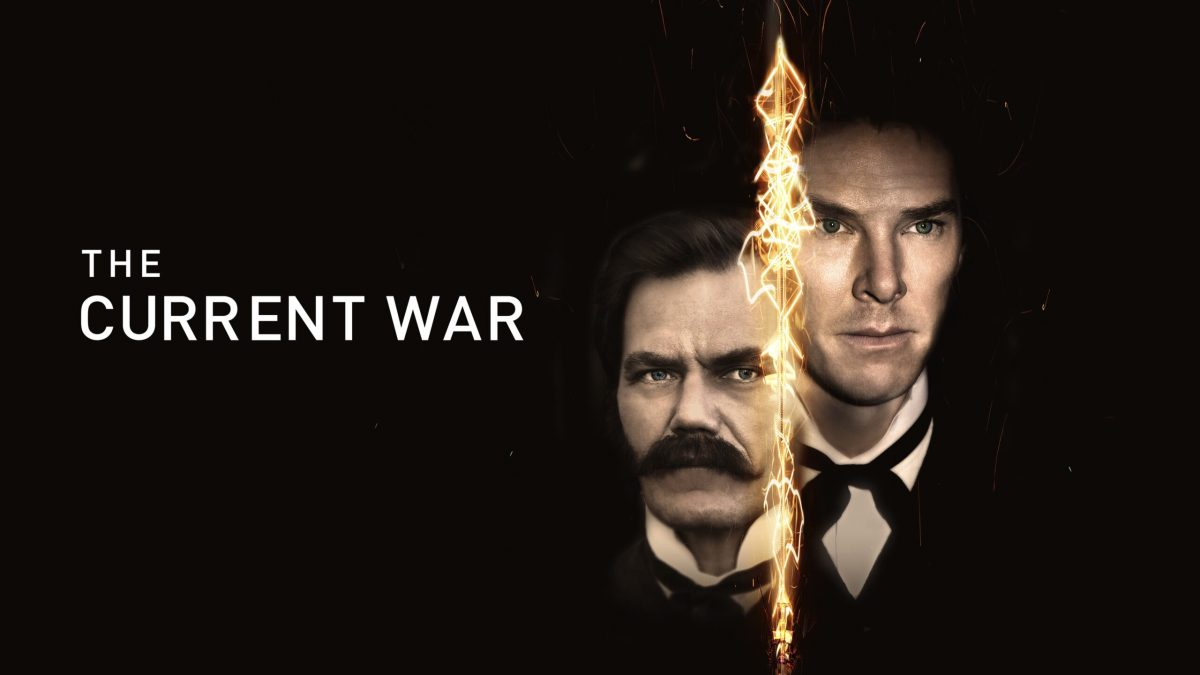 REVIEW: The Current War (2019)