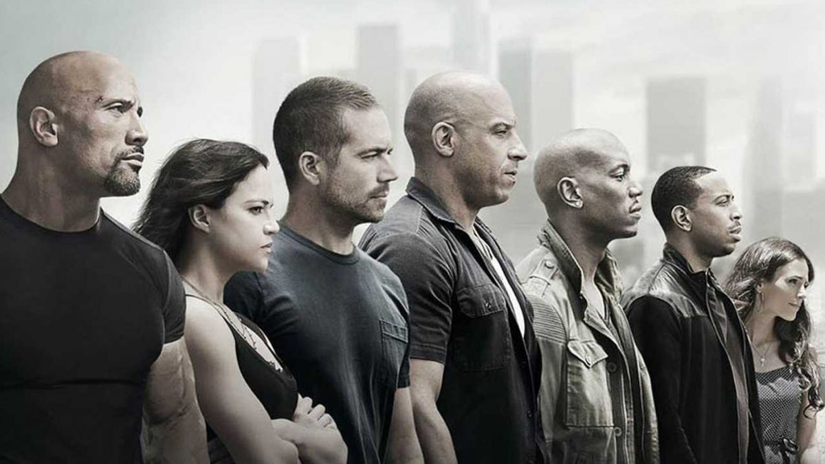 Fast and Furious: Freedom of Genre