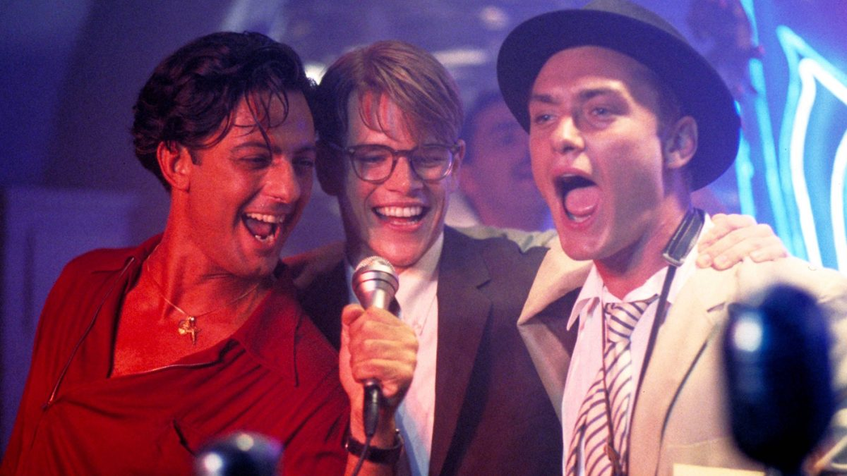 20 Years On: Reflections on 'The Talented Mr Ripley'