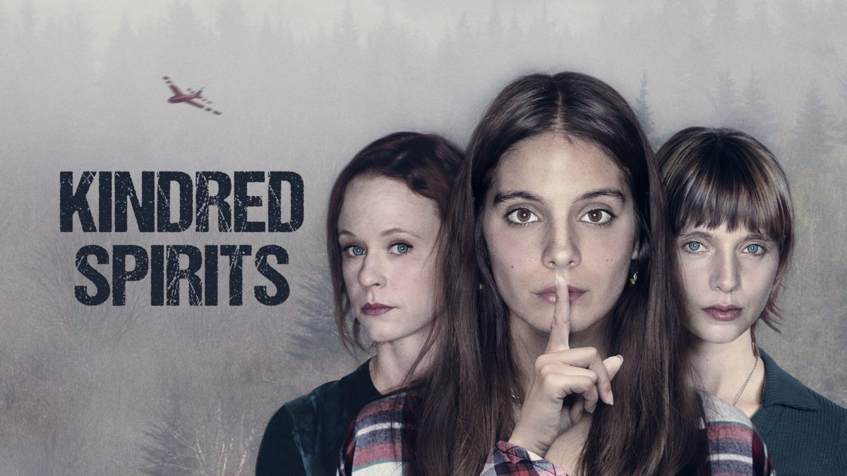 REVIEW: Kindred Spirits (2019)