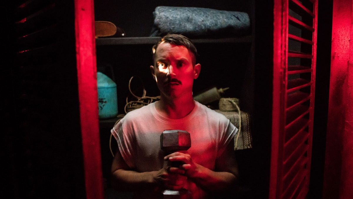 REVIEW: Come To Daddy (FrightFest 2019)