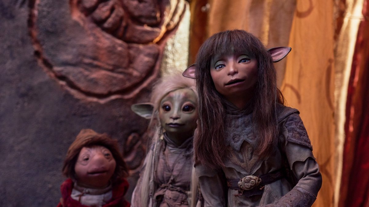 REVIEW: Dark Crystal: Age of Resistance