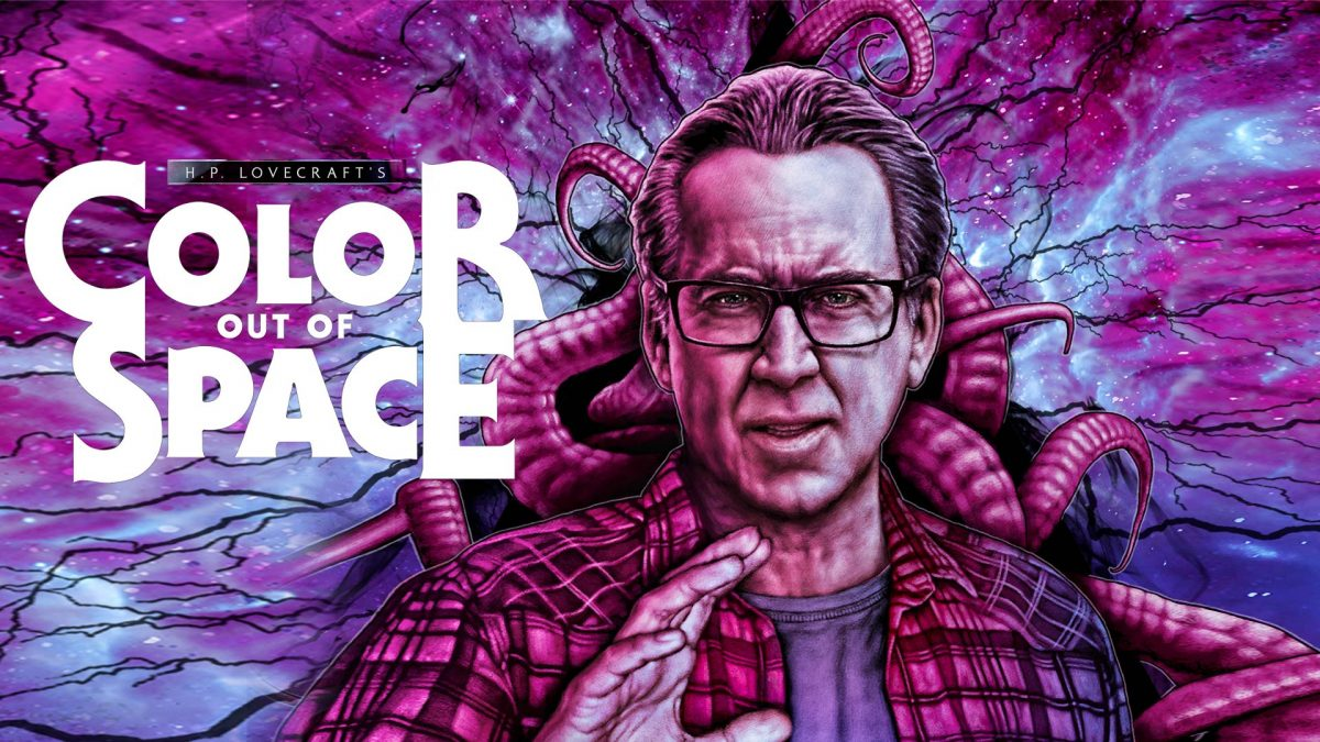 REVIEW: Color Out Of Space (Beyond Fest)