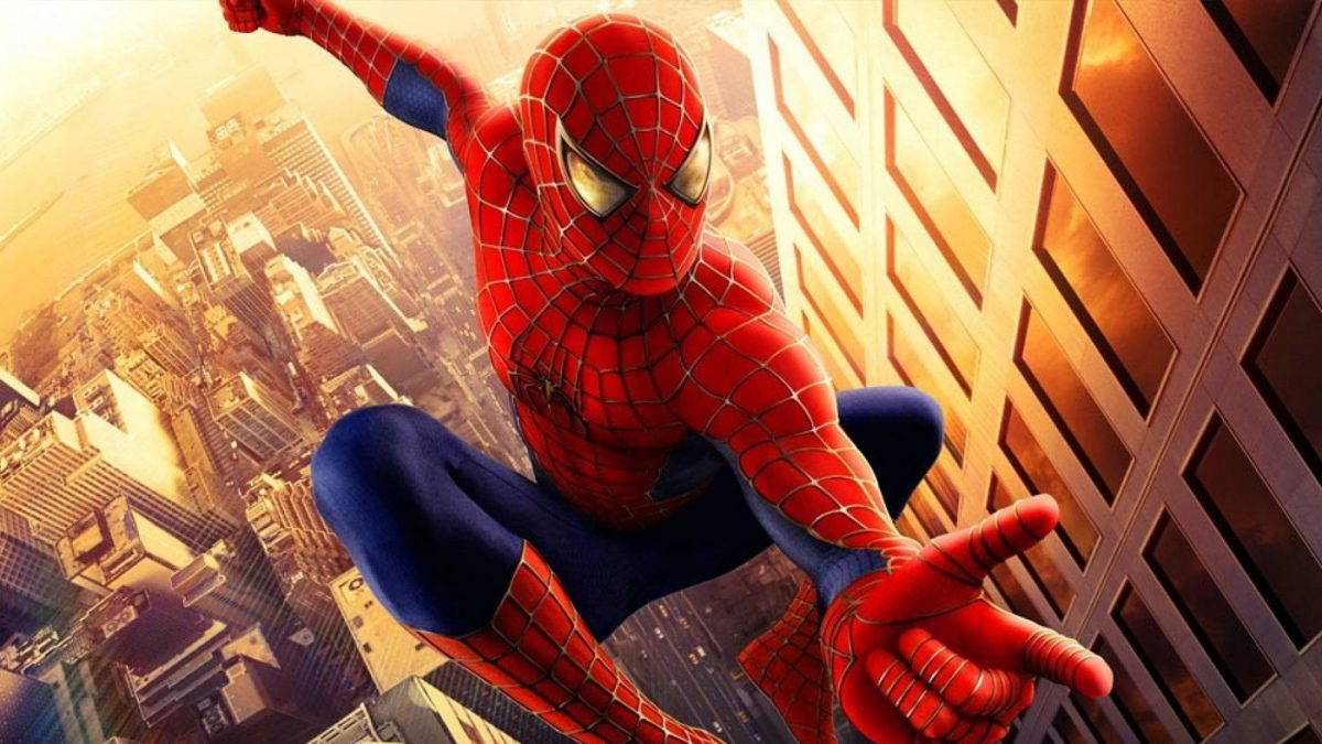 Why I Defend Raimi's Spidey As the Greatest