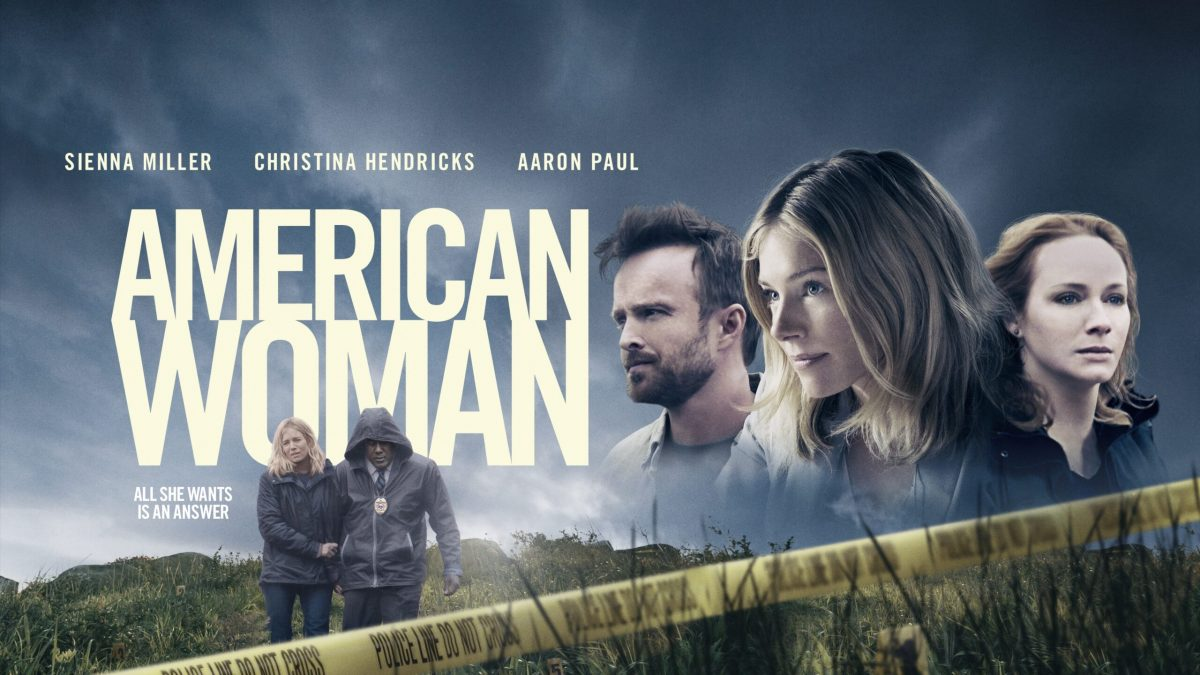 REVIEW: American Woman (2019)
