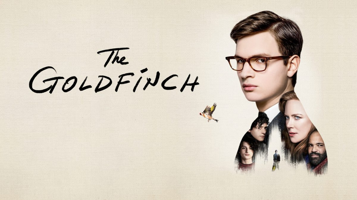 REVIEW: The Goldfinch (2019)