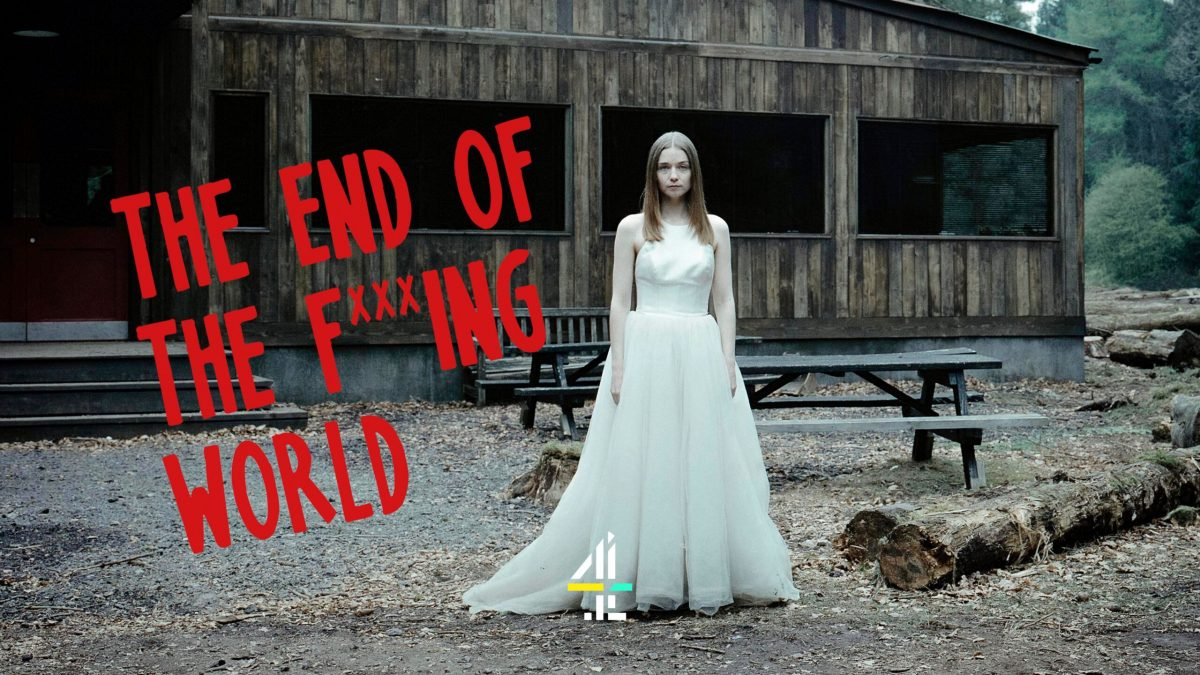 REVIEW: The End of the F***ing World (Season Two)