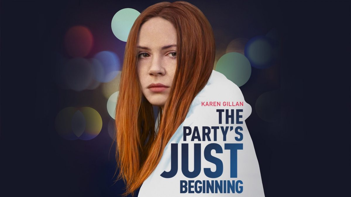 REVIEW: The Party's Just Beginning (2019)