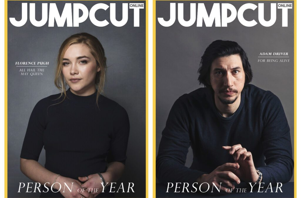 JumpCut's Person of the Year 2019