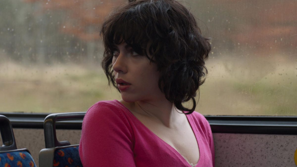 Best of the Decade: Under The Skin (2013)