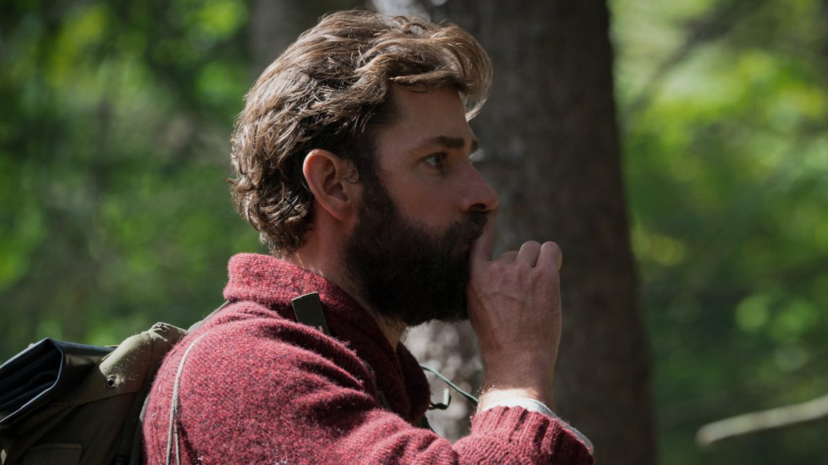 Best of the Decade: A Quiet Place (2018)