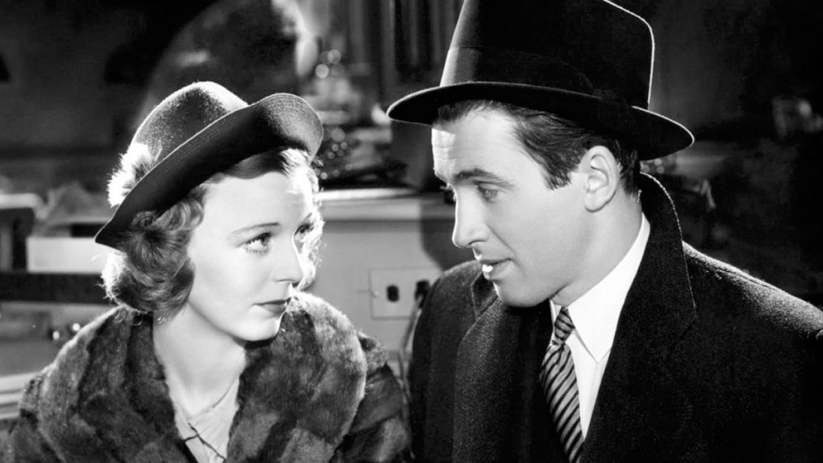 The Shop Around the Corner (1940): A Festive Ode to Romance & the Working Class