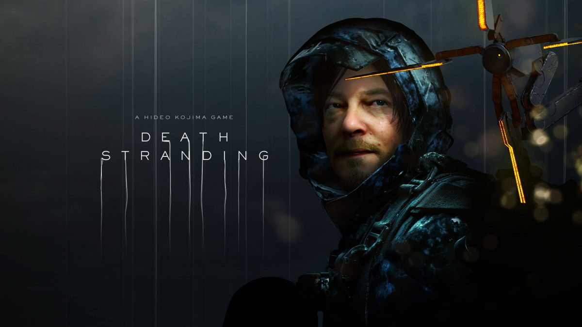 REVIEW: Death Stranding (2019)