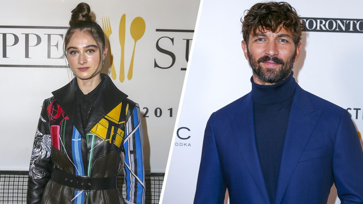 INTERVIEW: 'The Other Lamb's Raffey Cassidy and Michiel Huisman