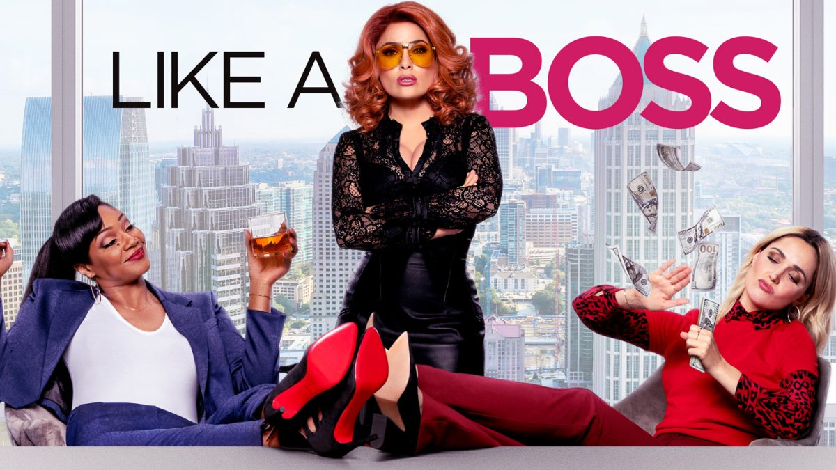 REVIEW: Like A Boss (2020)