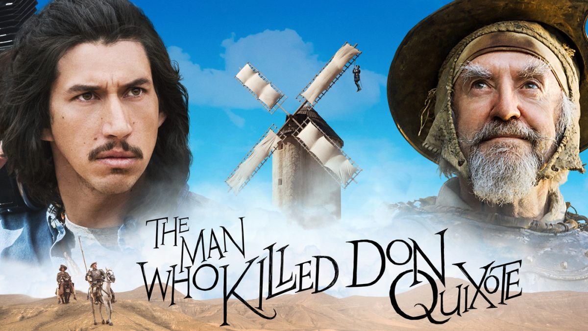 REVIEW: The Man Who Killed Don Quixote (2020)
