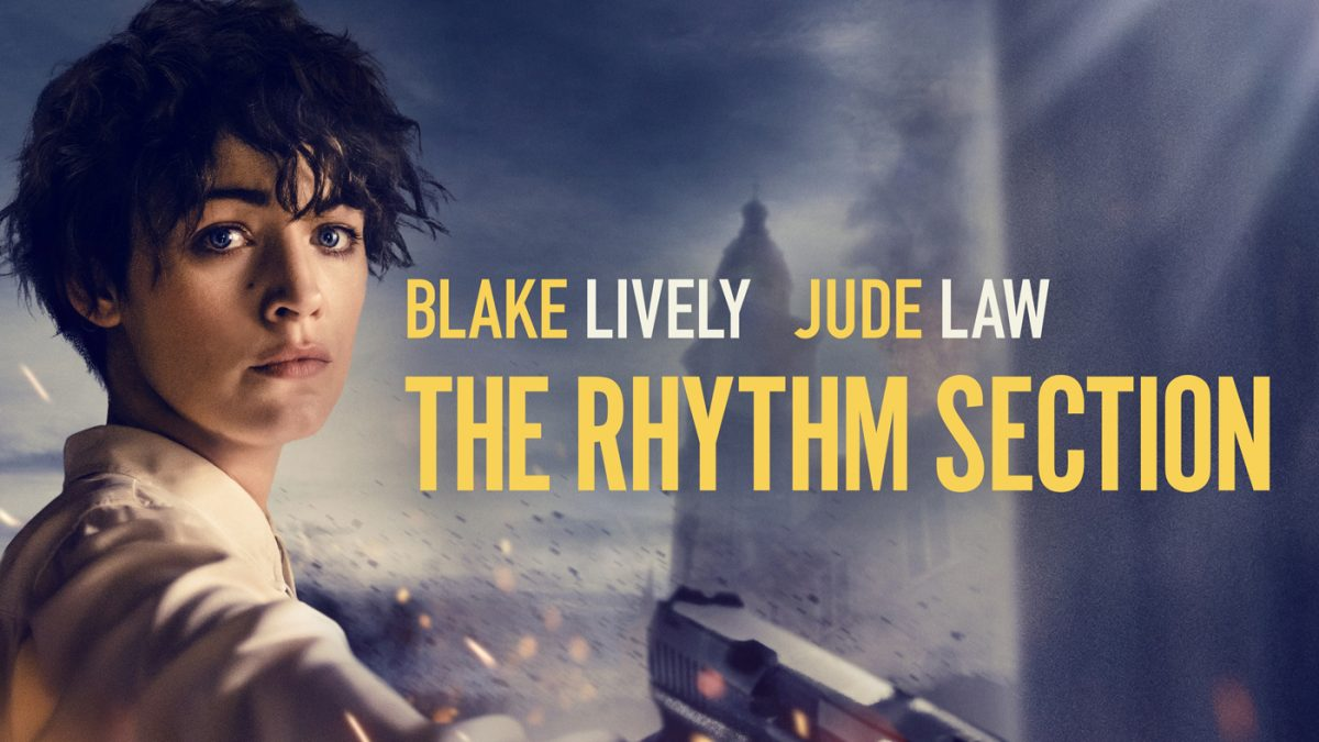 REVIEW: The Rhythm Section (2020)