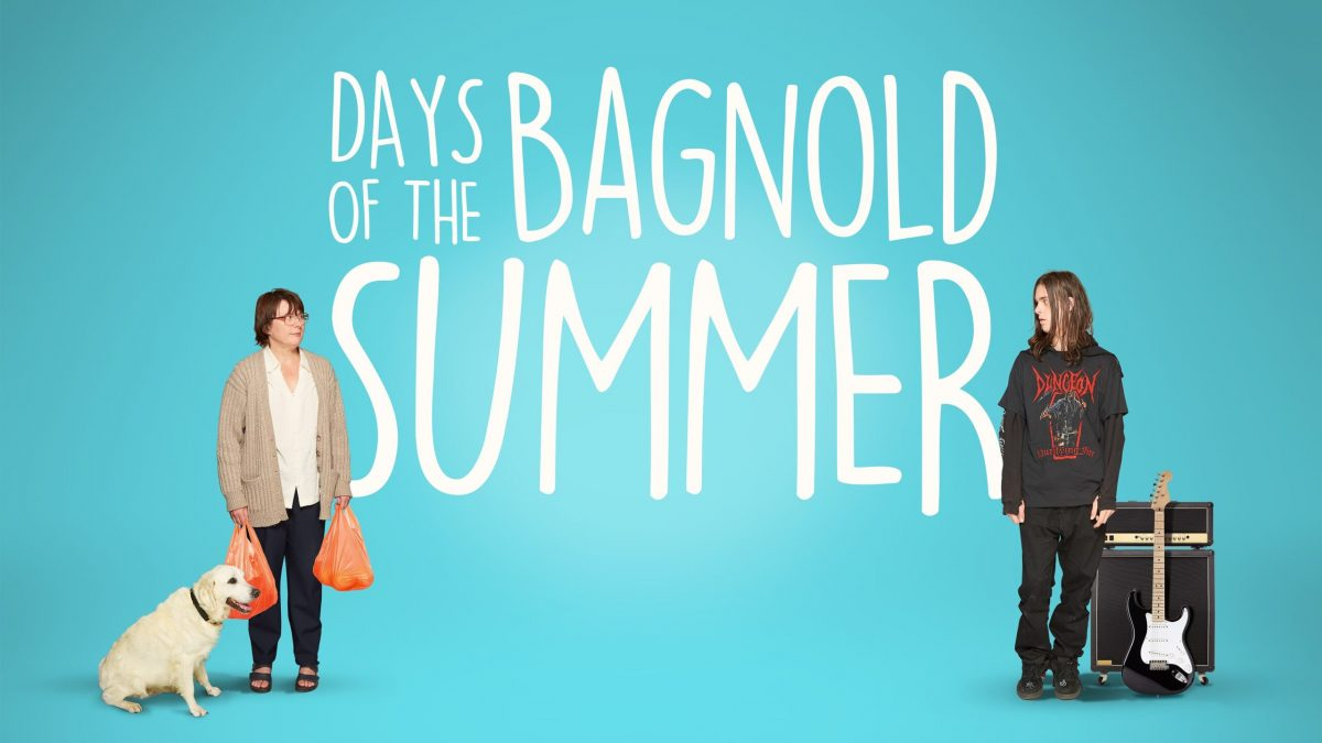 REVIEW: Days of the Bagnold Summer (Glasgow Film Festival 2020)