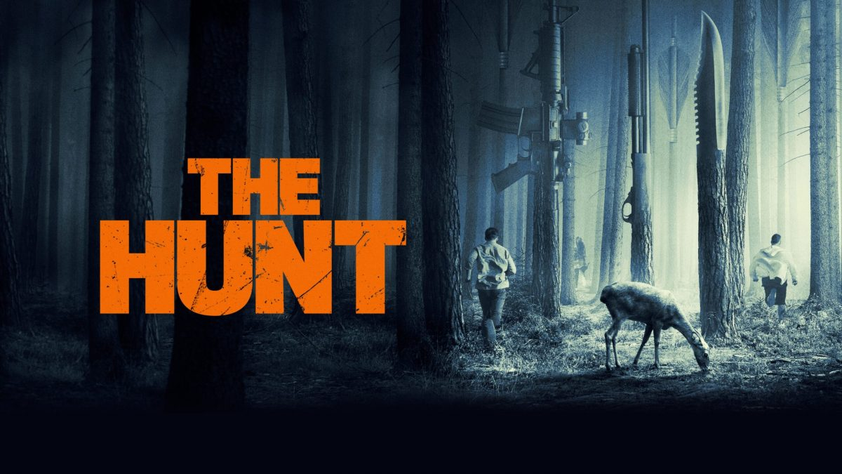 REVIEW: The Hunt (2020)