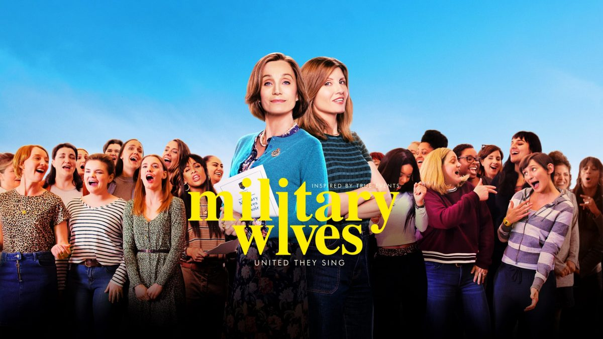 REVIEW: Military Wives (2020)