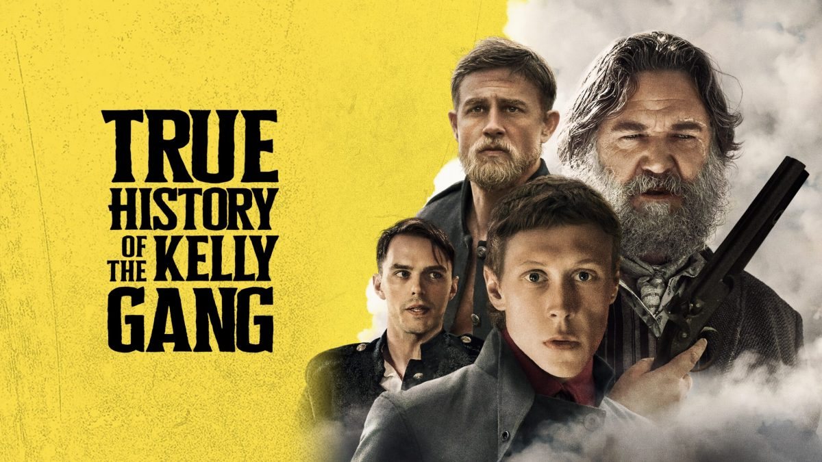 REVIEW: True History of the Kelly Gang (Glasgow Film Festival 2020)