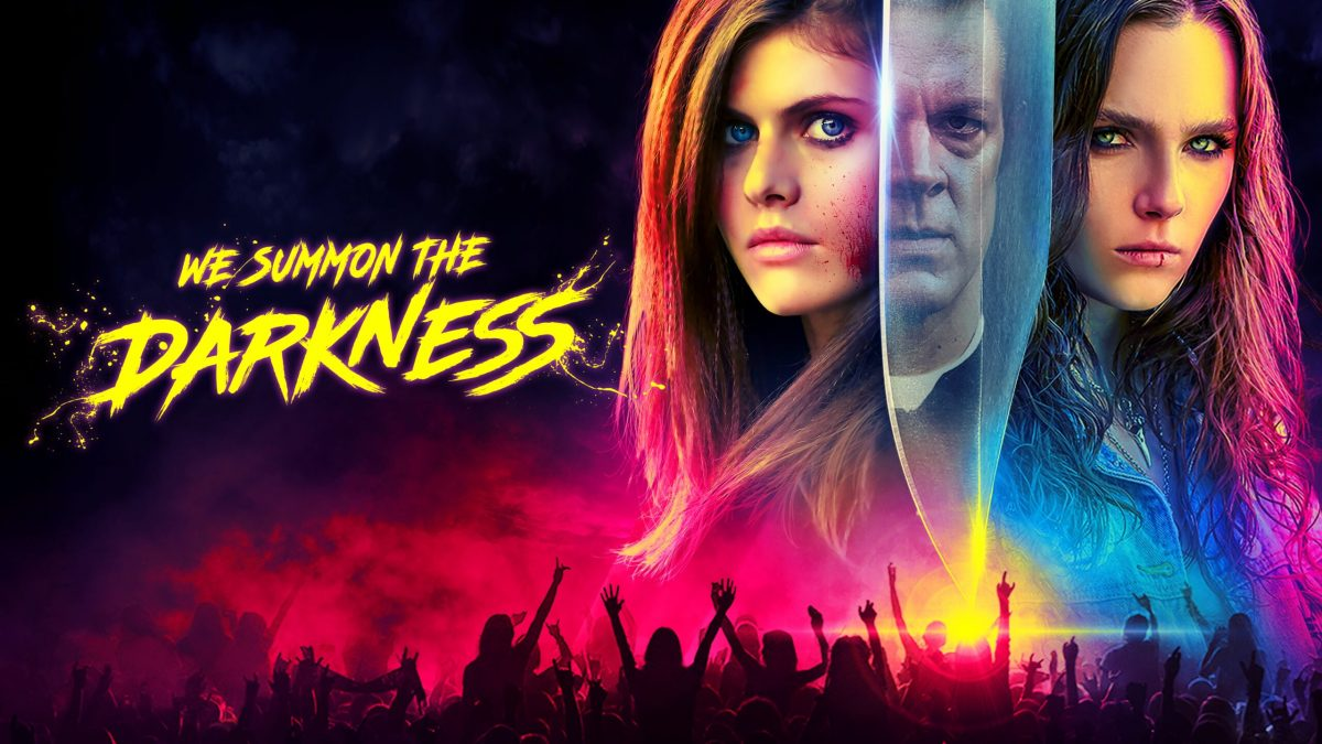 REVIEW: We Summon the Darkness (2020)