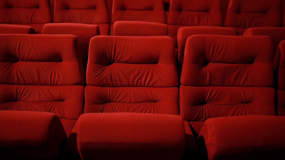 Hollywood, Our Cinemas Need You – And We'll Need Them