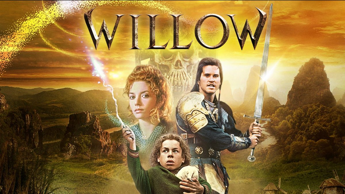 PATRON REVIEW: Willow (1988)