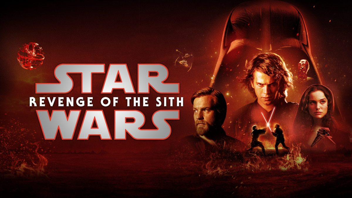 Star Wars Episode III: Revenge of the Sith at 15