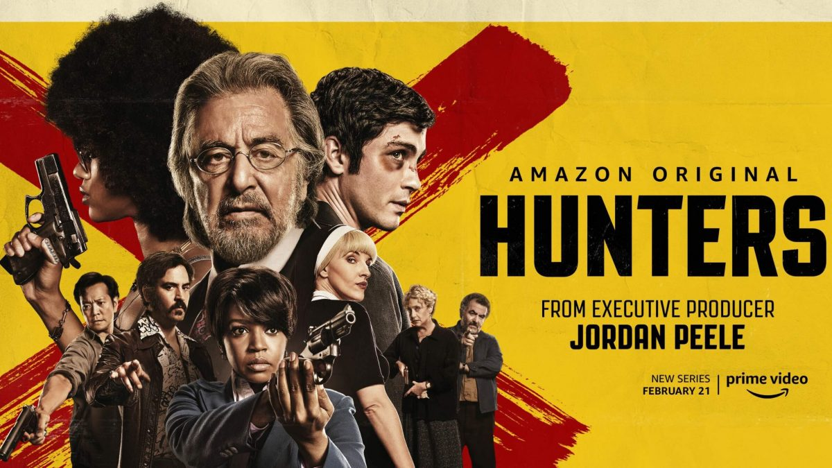 TV REVIEW: Hunters (2020)