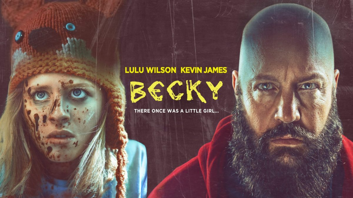 REVIEW: Becky (2020)