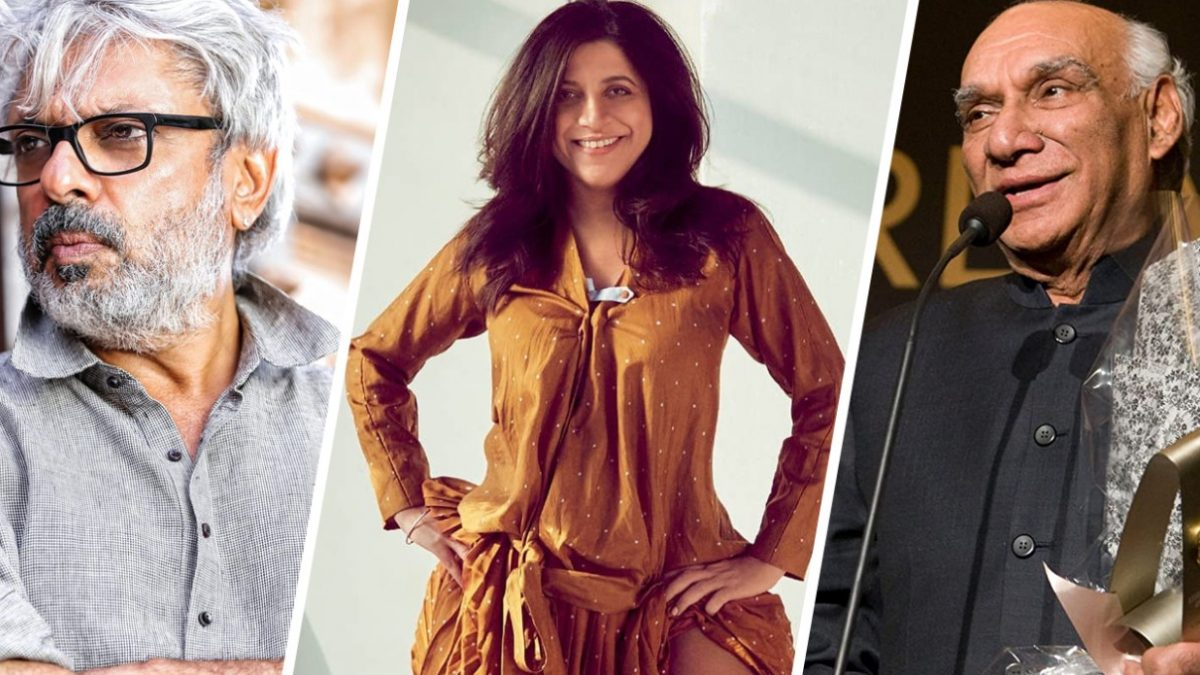 An Introduction to Eight Bollywood Auteurs
