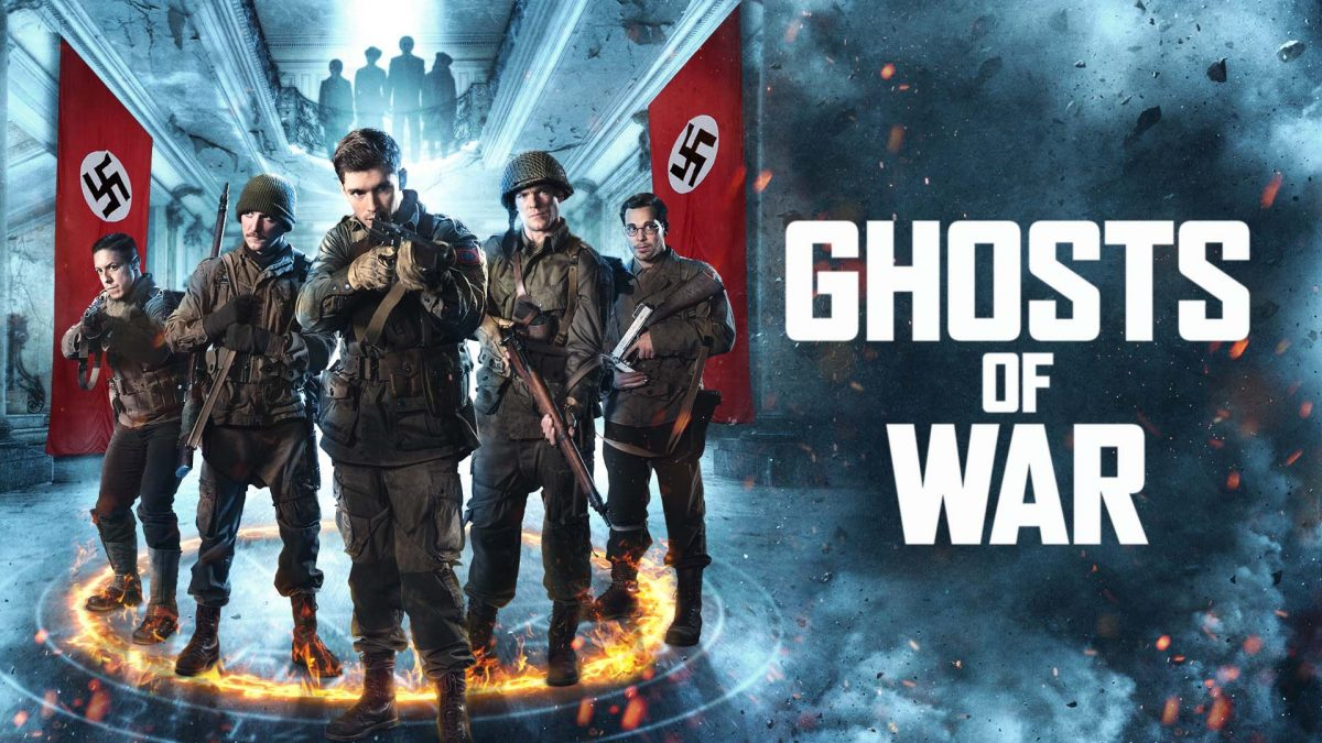 REVIEW: Ghosts of War (2020)