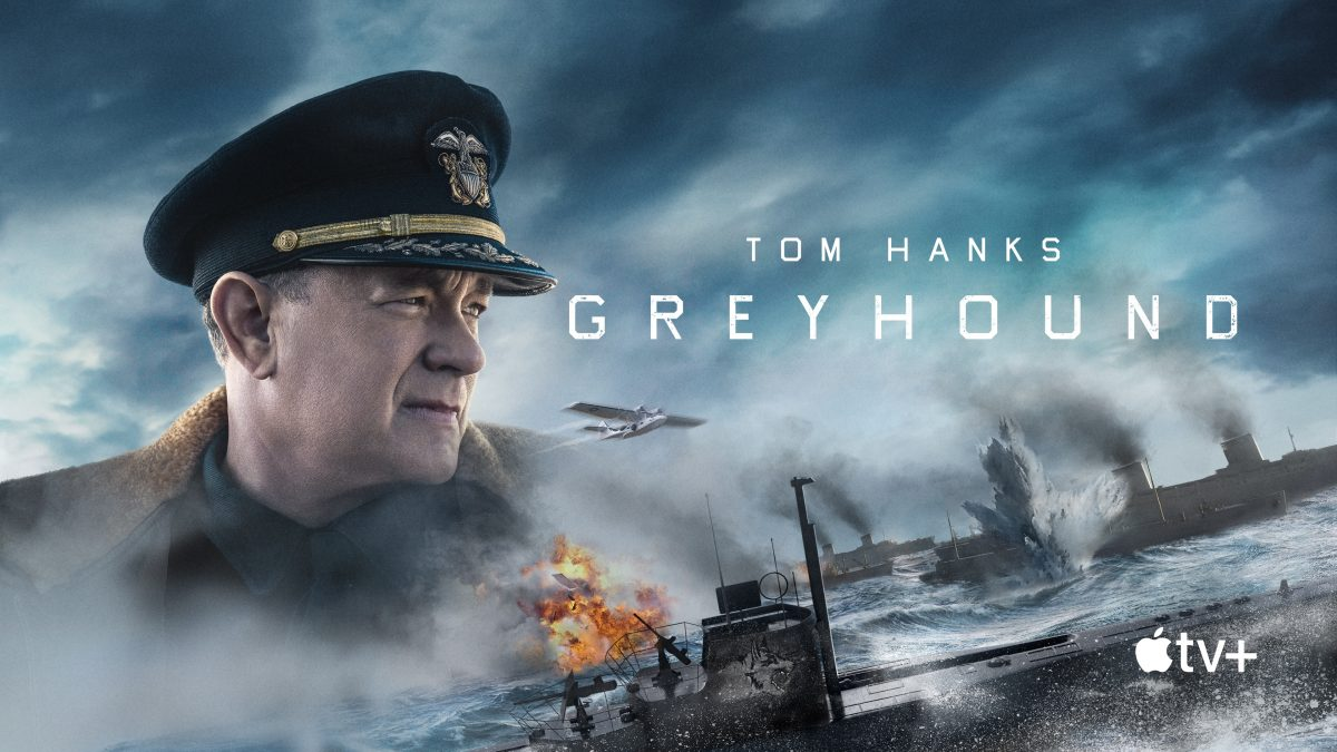 REVIEW: Greyhound (2020)