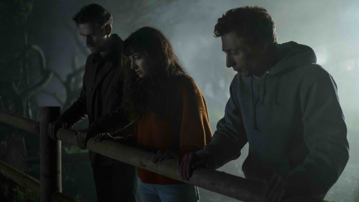 REVIEW: The Rental (2020)