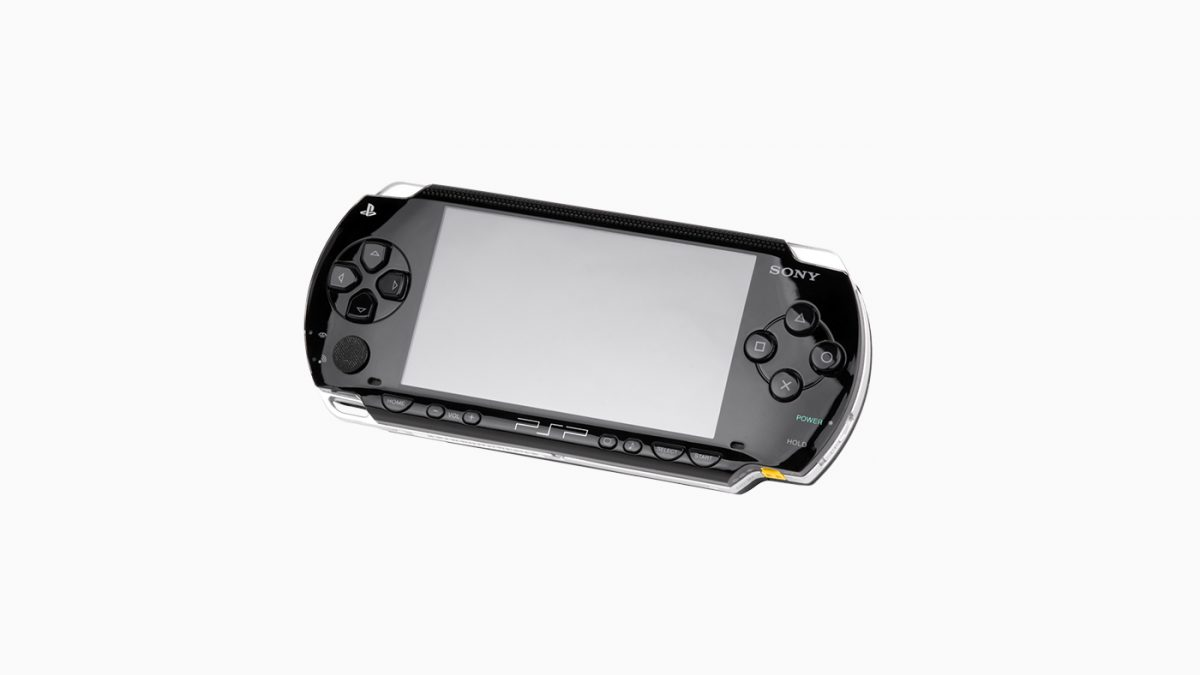 OUR CONSOLE: PlayStation Portable