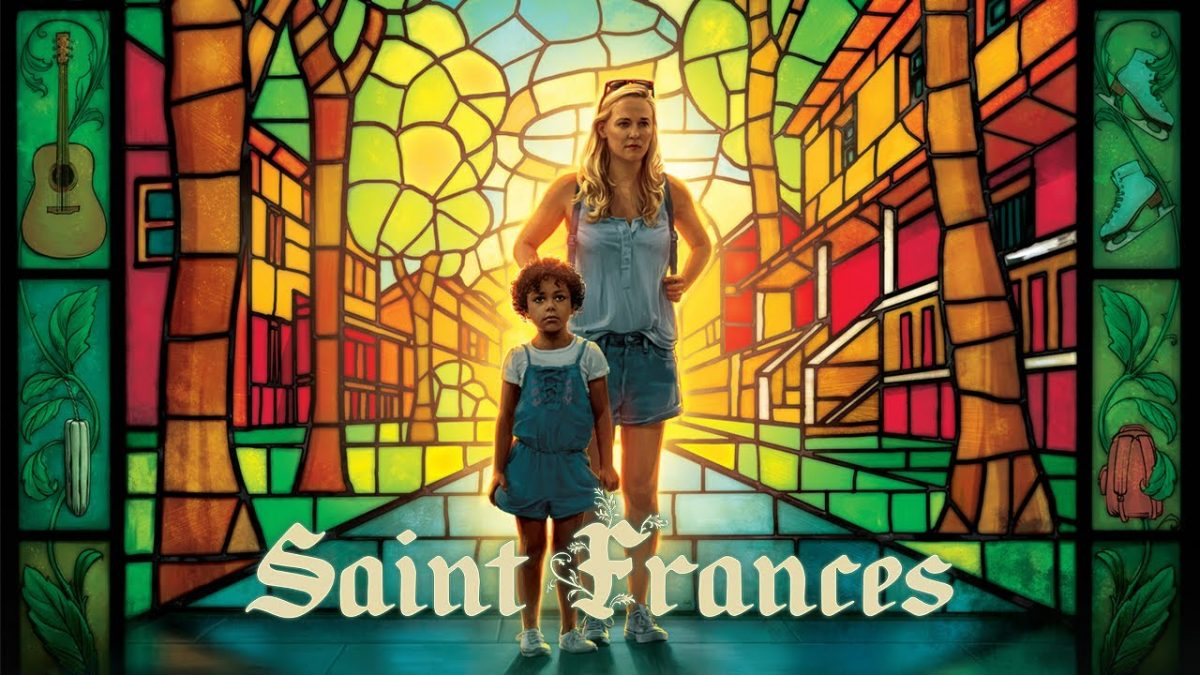 REVIEW: Saint Frances (2020)
