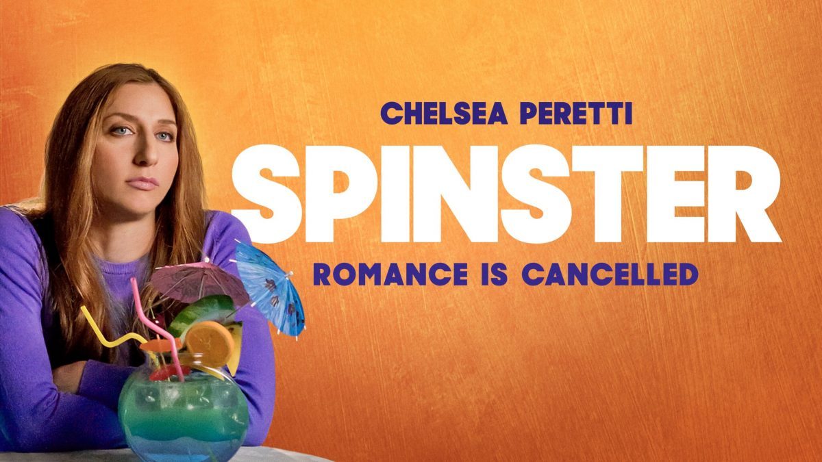 REVIEW: Spinster (2020)
