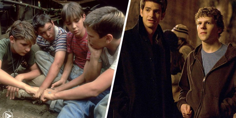 The Turbulence of Young Friendships in Film