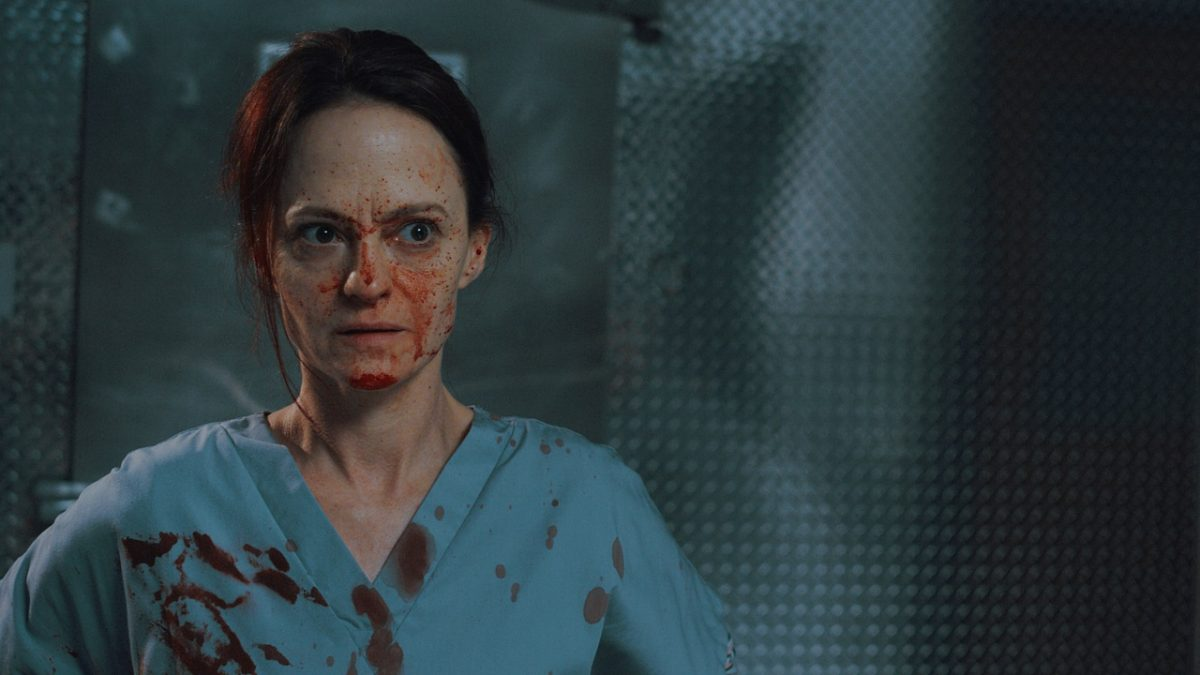 REVIEW: 12 Hour Shift (FrightFest 2020)