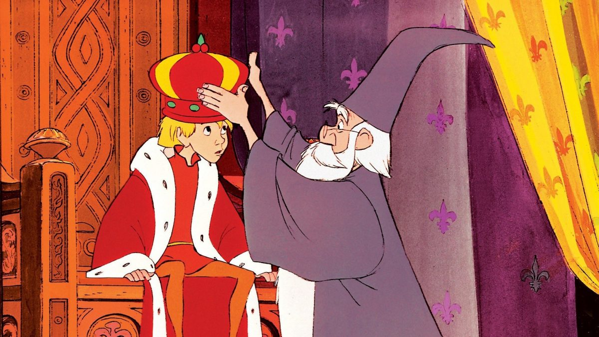 JumpCast: Episode 56 – Disney Classics: The Sword in the Stone