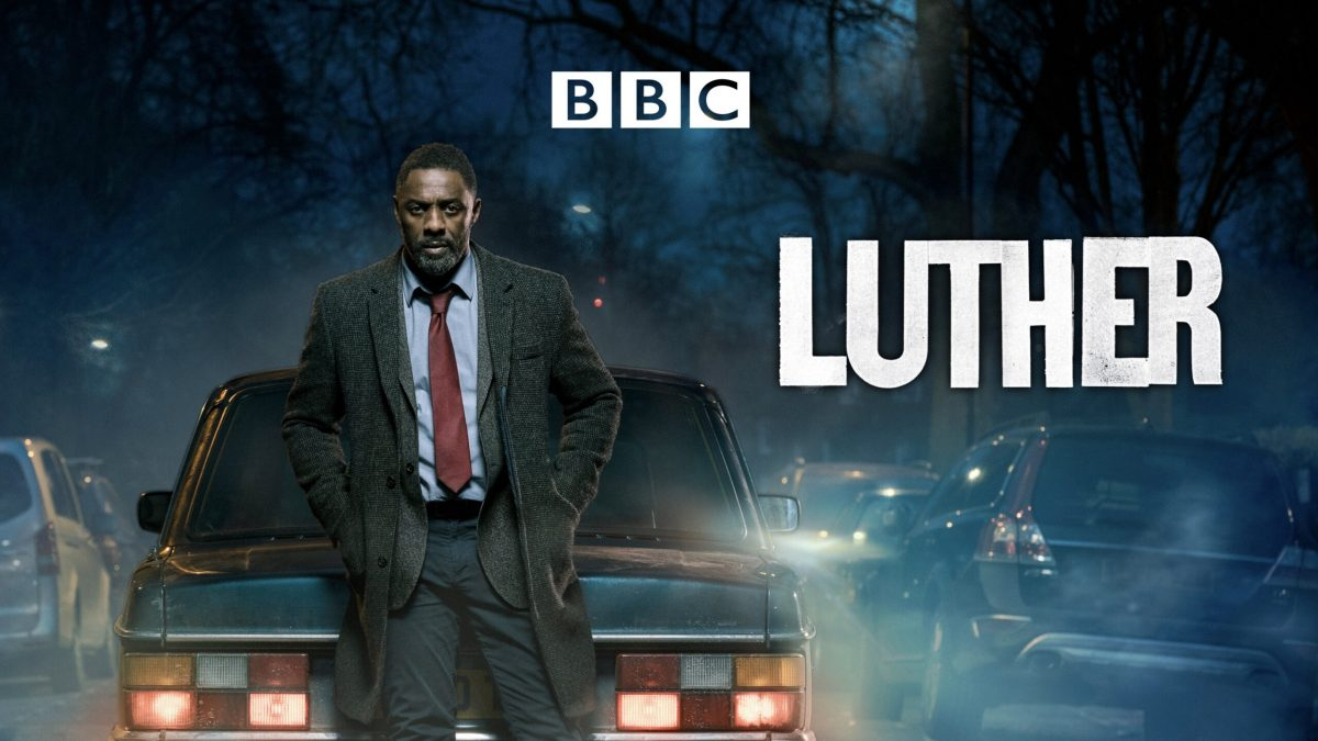 TV REVIEW: Luther (Series 5)