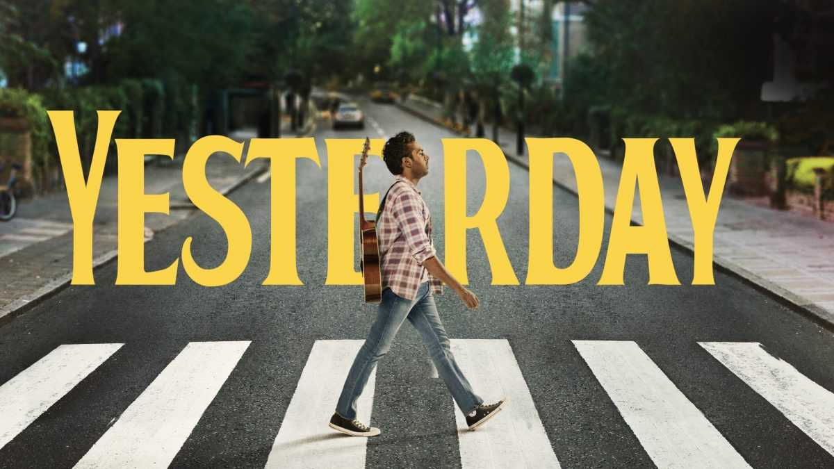 REVIEW: Yesterday (Tribeca 2019)